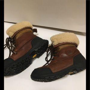 UGG Butte Men's Waterproof Boots